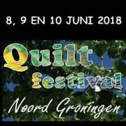 Quiltfestival Noord Groningen