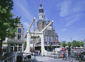 Alkmaar ophaalbrug