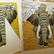 ElephantAbstractions in progress