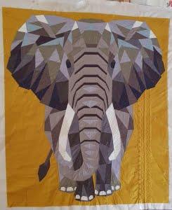 Olifant Inspiratie Afrikaanse band
