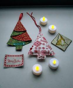 Kersthanger 3