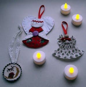 Kersthanger 2