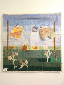 Bloomin' Marvellous // Anita Ingram // 9 jaar