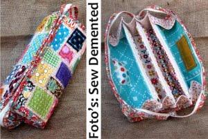 Sew-Together Bag
