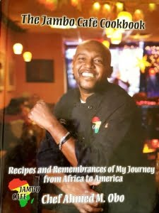 The Jambo Café Cookbook