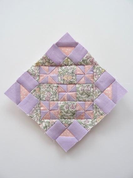 quiltblok pinwheels richarda
