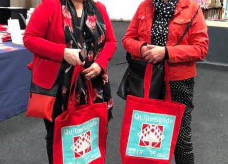 rode tassen