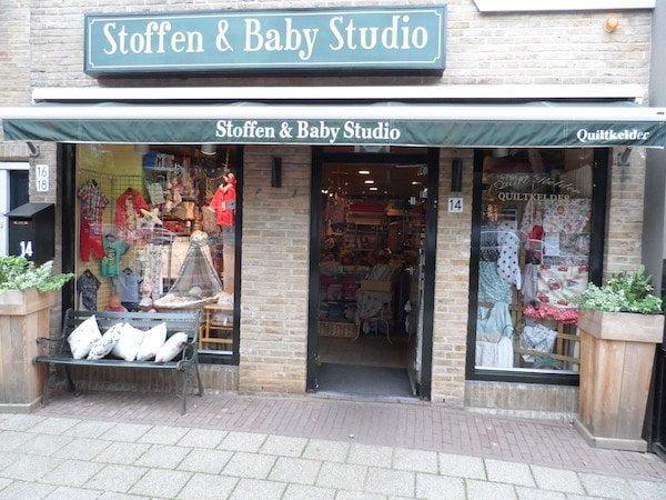 Stoffen Studio Putten