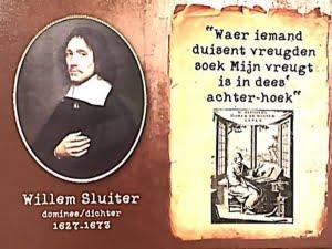 Willem Sluiter Duisent Vreugden