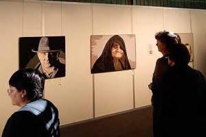 Dorte Jensen Portraits