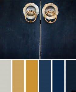 Levensloopblok kleuren Petra Brueren