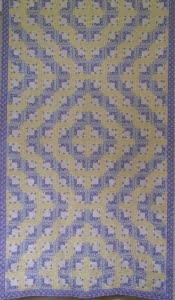 Ans-Kouwe-dubbelzijdige-logcabin-kant-blauw-geel