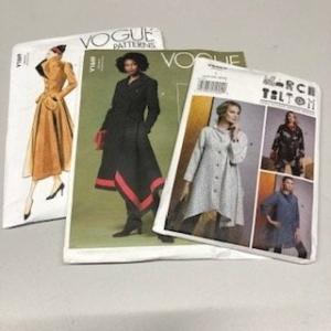 Naaipatronen van Vogue