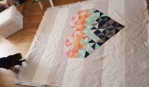 Piece&Love quilt