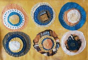 interpretatie van Kandinsky