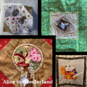 PB Alce in Wonderland