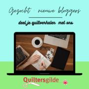 oproep bloggers