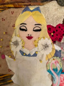 PB Alice in wonderland themablok 4